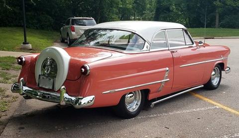 1953 Ford Crestline for sale in Maple Lake, MN