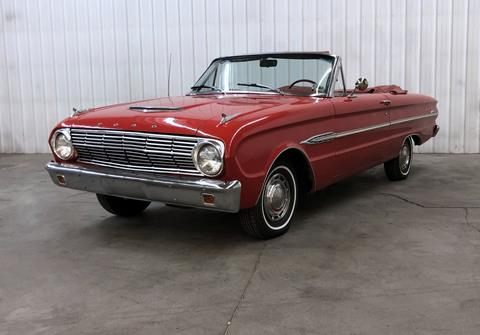 1963 Ford Falcon for sale in Maple Lake, MN