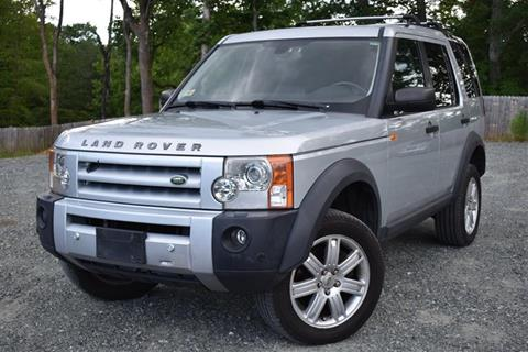2008 Land Rover LR3 for sale in Stafford, VA