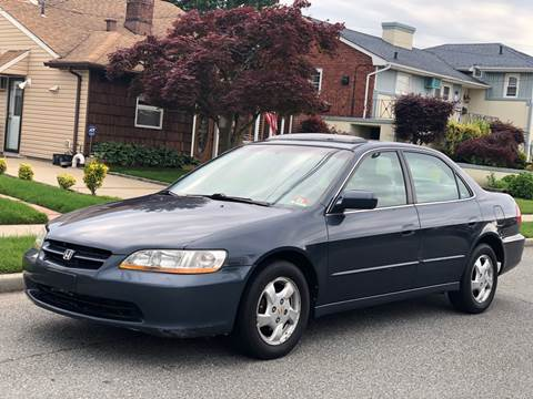 1998 Honda Accord for sale in Lawrence, NY