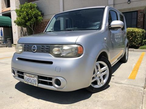 2009 Nissan cube for sale in Stanton, CA