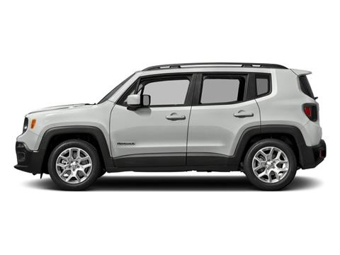 2017 Jeep Renegade for sale in Avondale, AZ