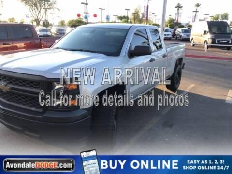 2014 GMC Sierra 1500 for sale at Larry H Miller Dodge RAM Avondale in Avondale AZ