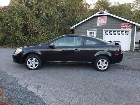 2007 Chevrolet Cobalt for sale at KMK Motors in Latham NY