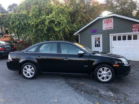 2008 Mercury Sable for sale at KMK Motors in Latham NY