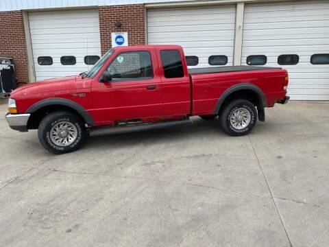 1999 Ford Ranger for sale at Maverick Automotive in Arlington MN