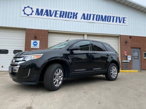 2011 Ford Edge Limited for sale at Maverick Automotive in Arlington MN