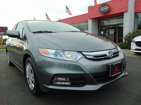 2012 Honda Insight for sale in Riverhead, NY
