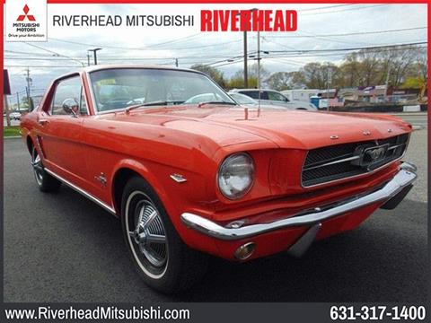 1964 Ford Mustang for sale in Riverhead, NY