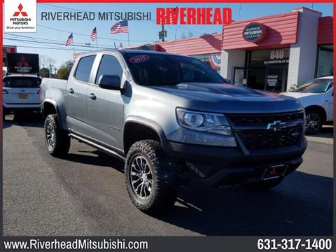 2019 Chevrolet Colorado for sale in Riverhead, NY