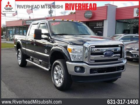 2015 Ford F-350 Super Duty for sale in Riverhead, NY