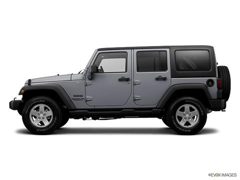 2013 Jeep Wrangler Unlimited for sale in Riverhead, NY