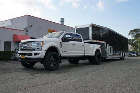 2019 Ford F-350 Super Duty for sale in Riverhead, NY