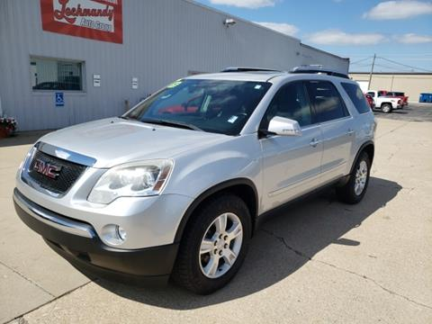 2009 GMC Acadia for sale in Elkhart, IN