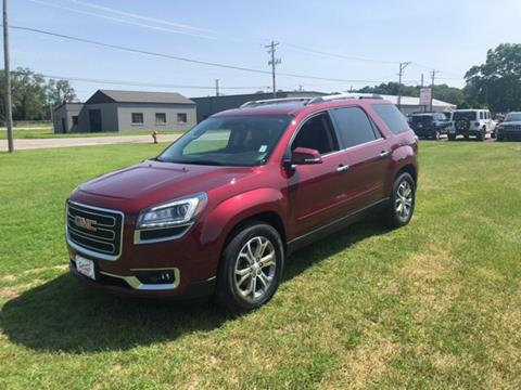2016 GMC Acadia for sale in Elkhart, IN