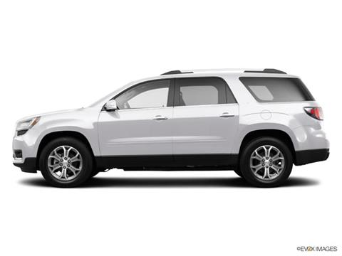 2014 GMC Acadia for sale in Elkhart, IN