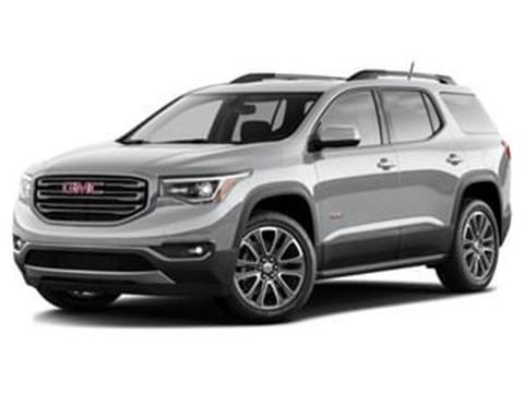 2017 GMC Acadia for sale in Elkhart, IN