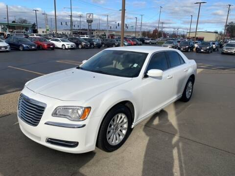 2013 Chrysler 300 for sale in Elkhart, IN
