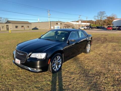 2016 Chrysler 300 for sale in Elkhart, IN