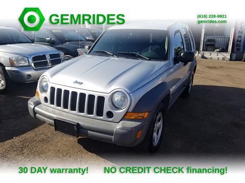 San Diego Jeep Dealers >> Gemrides Car Dealer In San Diego Ca