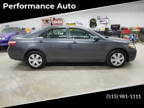 2009 Toyota Camry for sale in Norwalk, IA