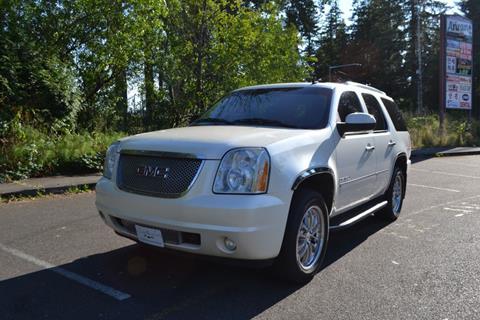 2010 GMC Yukon for sale in Lynnwood, WA