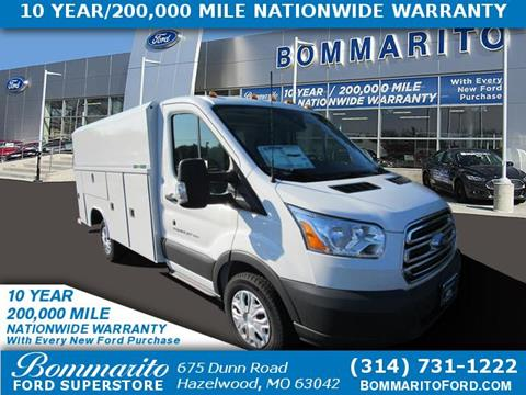 2018 Ford Transit Cutaway for sale in Hazelwood, MO