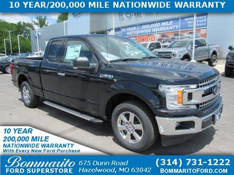 2018 Ford F-150 for sale in Hazelwood, MO