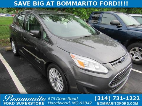 2017 Ford C-MAX Energi for sale in Hazelwood, MO