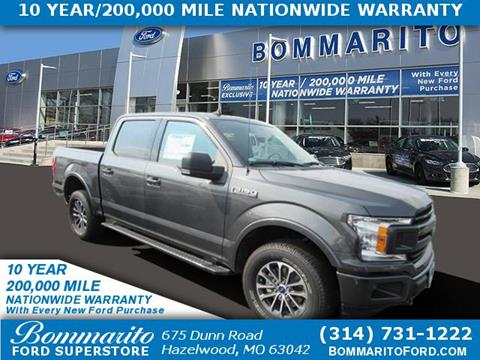 2019 Ford F-150 for sale in Hazelwood, MO