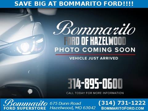 2006 Pontiac G6 for sale in Hazelwood, MO