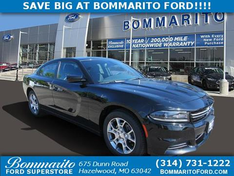 2016 Dodge Charger for sale in Hazelwood, MO