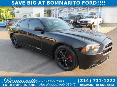 2014 Dodge Charger for sale in Hazelwood, MO