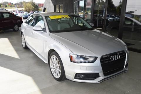 Audi For Sale In Ga >> 2014 Audi A4 For Sale In Augusta Ga