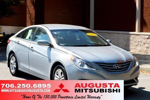 2013 Hyundai Sonata for sale in Augusta, GA