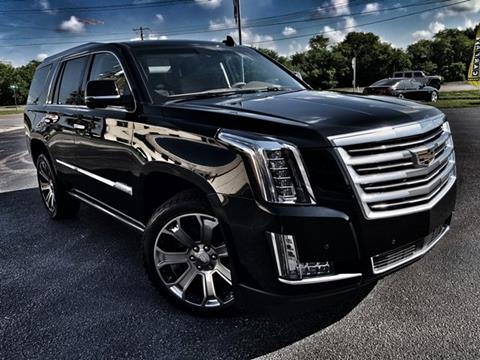 2016 Cadillac Escalade for sale in Tampa, FL