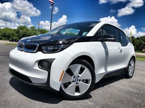 BMW I3 For Sale >> 2016 Bmw I3 For Sale In Tampa Fl