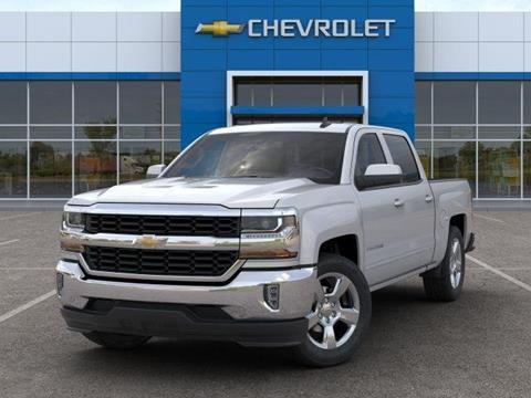 2018 Chevrolet Silverado 1500 for sale in Jacksonville, FL