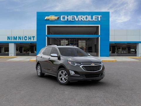 2019 Chevrolet Equinox for sale in Jacksonville, FL