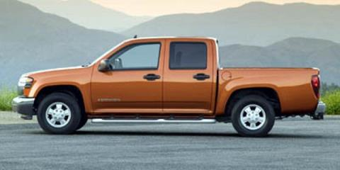 2006 GMC Canyon for sale in Jacksonville, FL