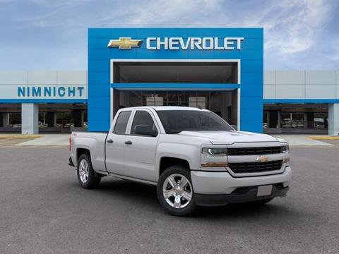 2019 Chevrolet Silverado 1500 LD for sale in Jacksonville, FL