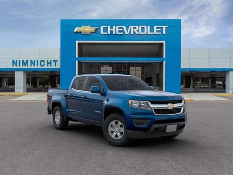 2019 Chevrolet Colorado for sale in Jacksonville, FL