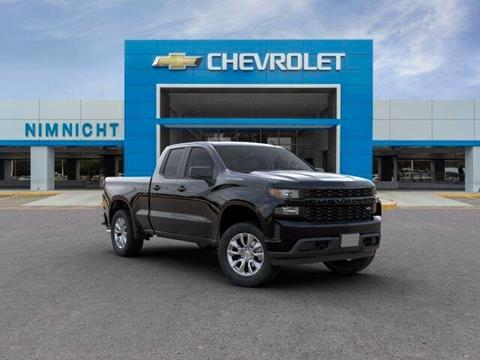 2019 Chevrolet Silverado 1500 for sale in Jacksonville, FL