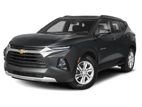 2019 Chevrolet Blazer for sale in Jacksonville, FL