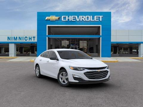 2020 Chevrolet Malibu for sale in Jacksonville, FL