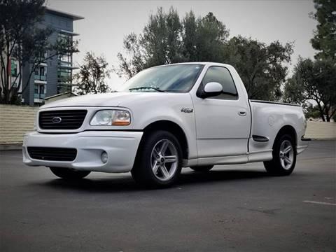 2004 Ford Lightning For Sale >> Ford F 150 Svt Lightning For Sale In Redwood City Ca Bsl