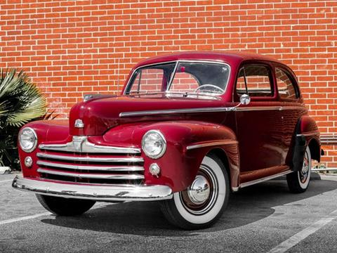1947 Ford Super Deluxe for sale in Burbank, CA