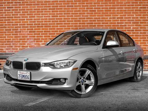 2015 BMW 3 Series for sale in Burbank, CA