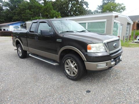 2005 Ford F-150 for sale in North Augusta, SC