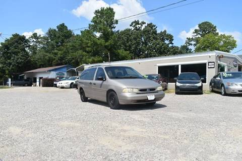 1996 Ford Windstar for sale in North Augusta, SC